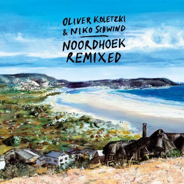 Cover SVT227 - Oliver Koletzki I Niko Schwind  Noordhoek Remixed