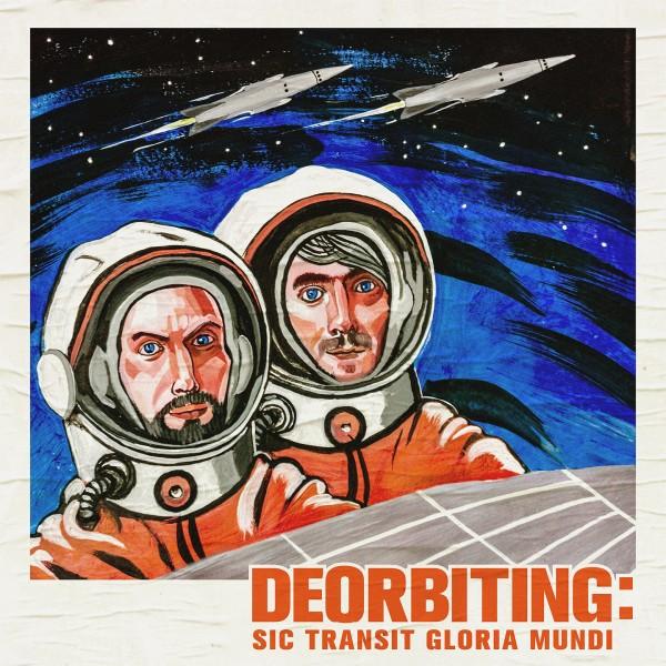 Cover SVT247 - Deorbiting Sic Transit Gloria Mundi