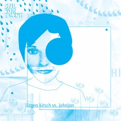 Cover Artwork Jürgen Kirsch & JohnJon – x