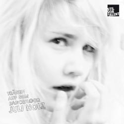 Cover Artwork Juli Holz – Tränen auf dem Dancefloor