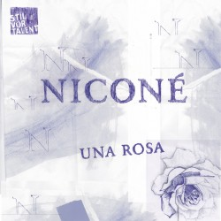 Cover Artwork Niconé – Una Rosa