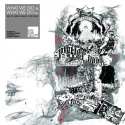 Cover Artwork Various Artists – 3 Years Stil vor Talent - Part II