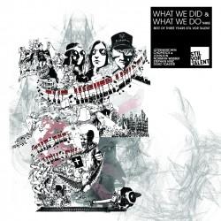 Cover Artwork Various Artists – 3 Years Stil vor Talent - Part III