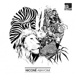 Cover Artwork Niconé – Abayomi