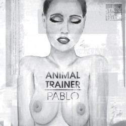 Cover Artwork Animaltrainer – Pablo