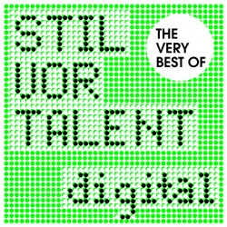 Cover Artwork Various Artists – The Very Best of Stil vor Talent Digital
