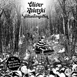 Cover Artwork Oliver Koletzki  – Großstadtmärchen