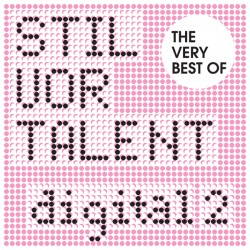 Cover Artwork Various Artists – The very Best of Stil vor Talent Digital II