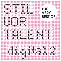 Cover Artwork Various Artists – The very Best of Stil vor Talent Digital II