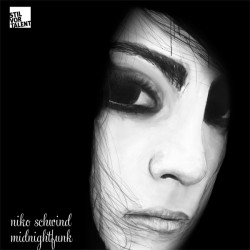 Cover Artwork Niko Schwind – Midnightfunk