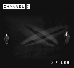 Cover Artwork Channel X – X Files