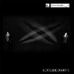 Cover Artwork Channel X – X Files Part I