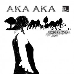 Cover Artwork Aka Aka & Umami  – Ich & Du