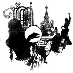 Cover Artwork Niconé feat. Narra – Caje