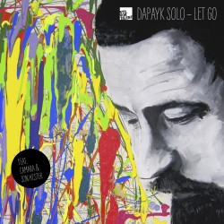 Cover Artwork Dapayk Solo – Let Go