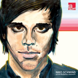 Cover Artwork Niko Schwind – Good Morning Midnight