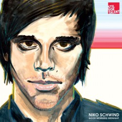 Cover Artwork Niko Schwind – Good Morning Midnight | Part I
