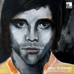 Cover Artwork Niko Schwind – Good Morning Midnight | Part II