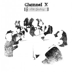 Cover Artwork Channel X – Little Symphony