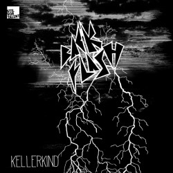 Cover Artwork Kellerkind – Backflash