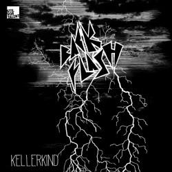 Cover Artwork Kellerkind – Backflash