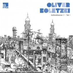 Cover Artwork Oliver Koletzki – Großstadtmärchen 2 - Part I