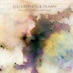 Cover Artwork Edu Imbernon & Triumph feat. Sutja Gutierrez – Mystery Inside