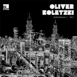 Cover Artwork Oliver Koletzki – Großstadtmärchen 2 - Part II