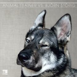 Cover Artwork Animal Trainer vs. Bjoern Stoerig –