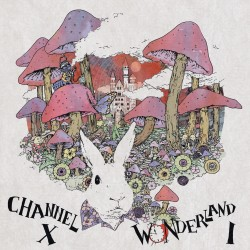 Cover Artwork Channel X – Wonderland - Part I