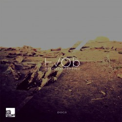 Cover Artwork HVOB – Dogs