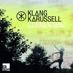 Cover Artwork Klangkarussell – Sonnentanz