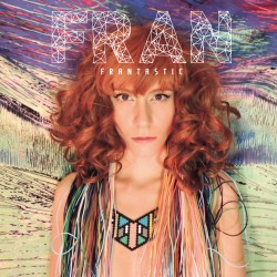 Cover Artwork Fran – Frantastic