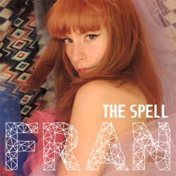 Cover Artwork Fran – The Spell