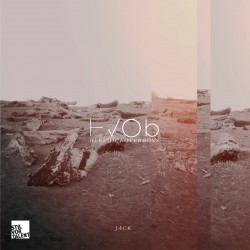 Cover Artwork HVOB – Jack
