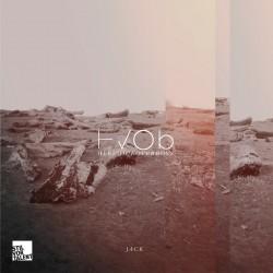 Cover Artwork HVOB – Jack