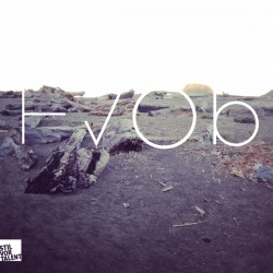 Cover Artwork HVOB – HVOB