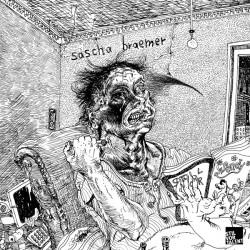 Cover Artwork Sascha Braemer – Animal Instincts