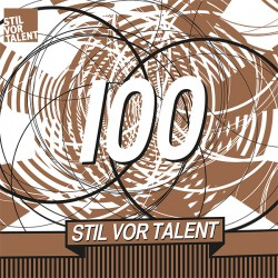 Cover Artwork Various Artists – Oliver Koletzki presents SVT100