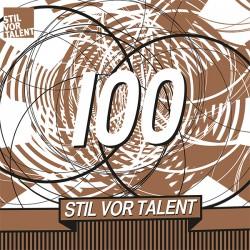 Cover Artwork Various Artists – Oliver Koletzki presents SVT100