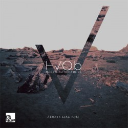 Cover Artwork Always like this – HVOB