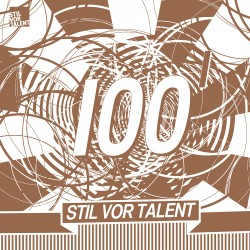 Cover Artwork Various Artists – Oliver Koletzki presents SVT100 - Part I