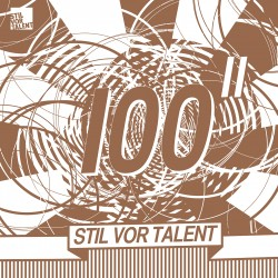 Cover Artwork Various Artists – Oliver Koletzki presents SVT100 - Part II