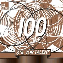 Cover Artwork Various Artists – Oliver Koletzki presents SVT100 -Special Collector's Box