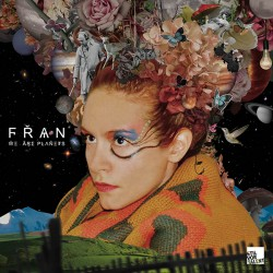 Cover Artwork Fran – We Are Planets