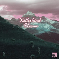 Cover Artwork Kellerkind – I Know