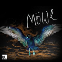 Cover Artwork MÖWE – Inside