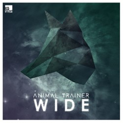 Cover Artwork Animal Trainer – Wide