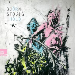 Cover Artwork Bjoern Stoerig – Hold
