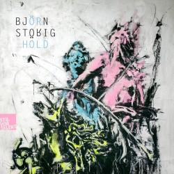 Cover Artwork Bjoern Stoerig – Hold